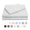 Malouf Microfiber Pillowcase Set