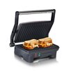 Elite by Maxi-Matic Cuisine 3-in-1 Panini Press and Grill