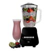 Elite by Maxi-Matic Gourmet 10 Speed Blender with 48 Oz. Glass Jar