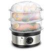 Elite by Maxi-Matic Platinum 8.5 Qt. Food Steamer