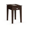 Caravel Galleon Chairside Table