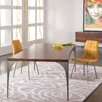"""Saloom Furniture Peter Francis 84"""" Extendable Dining Table"""