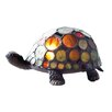 """River of Goods 4.75"""" H Table Lamp with Novelty Shade"""