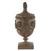 Aidan Gray Decorative Urn with Swag