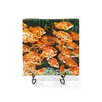 """Kim Rody Creations Ocean """"Red Fish"""" Giclee Print on Gallery Wrapped Canvas"""