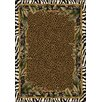 Milliken Signature Jungle Safari Skins Area Rug
