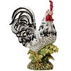 Kaldun & Bogle Provence Rooster Rooster Figurine