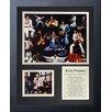 Legends Never Die Elvis Presley Collage Framed Photo Collage
