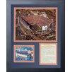 Legends Never Die Denver Broncos Mile High Stadium Framed Photo Collage