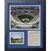 Legends Never Die Los Angeles Dodgers - Dodger Stadium Framed Memorabilia