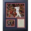 Legends Never Die David Ortiz World Series MVP Framed Memorabilia