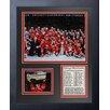 Legends Never Die NHL Chicago Blackhawks 2015 Stanley Cup Champions Framed Memorabilia