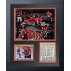 Legends Never Die NHL Chicago Blackhawks 2015 Stanley Cup Champions Framed Memorabilia