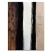 Artist Lane Wildwood by Katherine Boland Painting Print on Wrapped Canvas