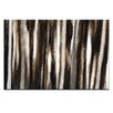 Artist Lane Treeline #7 by Katherine Boland Painting Print on Wrapped Canvas