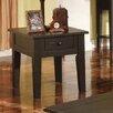 Brady Furniture Industries Galewood End Table