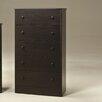 Brady Furniture Industries McKinley 5 Drawer Chest