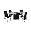 Brady Furniture Industries Justice Dining Table