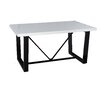 Brady Furniture Industries Livonia Dining Table