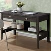 CorLiving Folio Writing Desk with 2 Drawers