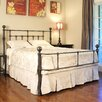 Benicia Foundry and Iron Works Hyannis Metal Panel Bed