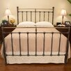 Benicia Foundry and Iron Works Durham Metal Panel Bed