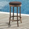 "Sunjoy Buckley 29"" Barstool (Set of 2)"
