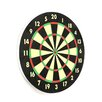 Trademark Games Game Room Dart Set with 6 Darts and Board