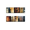 Portfolio Canvas Decor Breaking the Box I by James Brooks 2 Piece Graphic Art on Wrapped Canvas Set