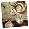 Portfolio Canvas Decor Bling by Sandy Doonan Painting Print on Wrapped Canvas