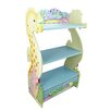 "Fantasy Fields Under the Sea 38"" Bookshelf"