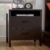 Zipcode Design Ashlyn Bedside Table