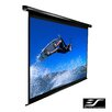 Elite Screens Spectrum2 Series Auto Electric Motorized Drop Down Projector Projection Screen