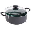 Gibson Home 5-qt. Round Dutch Oven