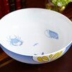 Lynn Chase Designs Beachcomber Salad Bowl