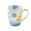 Lynn Chase Designs Beachcomber Mug (Set of 4)