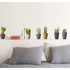 Retrospect Group Cactus Wall Decal