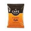 Cafe Valet Single Serve Regular Coffee 84 Pack