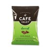 Cafe Valet Single Serve Decaf Coffee 84 Pack