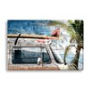Gallery Direct NEO Beach and Nautical Time Off VI Graphic Art on Canvas