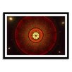 Gallery Direct New Era Dome Symmetry Framed Photographic Print
