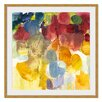 Gallery Direct Suncatcher II by Sylvia Angeli Framed Painting Print
