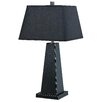 "Lite Source Blakeney 28.5"" H Table Lamp with Empire Shade"