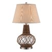 "Lite Source Kesler 29.5"" H Table Lamp with Empire Shade"