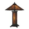 "Lite Source Odessa 25"" H Table Lamp with Empire Shade"