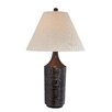 "Lite Source Ostry Parson 29"" H Table Lamp with Empire Shade"