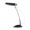 """Lite Source Tasker 21.75"""" H Table Lamp with Novelty Shade"""
