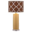 "Lite Source Monisha 24.75"" Table Lamp with Drum Shade"