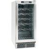 Maxx Ice 28 Bottle Single Zone Freestanding Wine Refrigerator