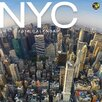 TFPublishing 2016 NYC Wall Calendar
